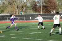 Gallery: Boys Soccer Highline @ Clover Park
